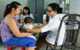 Chương trình tiêm chủng mở rộng - thành quả và thách thức