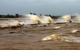 Công điện khẩn về đối phó với gió mạnh trên biển