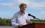 Mỹ viện trợ Việt Nam 17 triệu USD chống biến đổi khí hậu