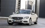 Mercedes C-class thế hệ mới chính thức ra mắt