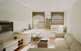 5 mẹo bài trí giúp nhà chật rộng rãi và sạch sẽ hơn