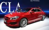 Mercedes-Benz CLA có khởi đầu tốt nhất 20 năm qua