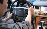 Xử lý tình huống khẩn cấp khi lái xe