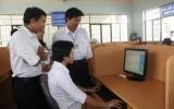 Sàn việc làm trực tuyến:  Kênh thông tin điện tử của người lao động và doanh nghiệp