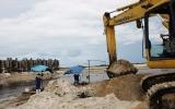 Cải tạo và phục hồi môi trường trong khai thác khoáng sản