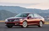 Honda Accord rút khỏi Ấn Độ