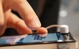 Apple nhận bằng sáng chế về màn hình không chạm