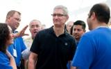 Apple úp mở về kế hoạch lớn trong năm 2014