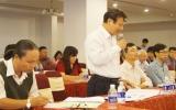 Bế mạc Hội thảo Bảo vệ môi trường trong hệ thống các khu công nghiệp ở Việt Nam