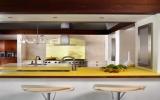 Bí quyết mang sắc xuân vào nhà bếp