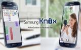 Samsung Knox dính lỗi bảo mật làm lộ thông tin cá nhân