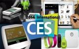 6 xu hướng công nghệ đặc biệt tại CES 2014