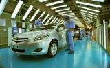 Toyota sẽ là hãng đầu tiên sản xuất 10 triệu xe/năm?