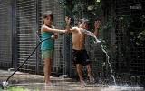 Argentina cho công chức nghỉ Tết sớm do nắng nóng