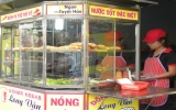 Cửa hàng Bánh mì Thổ Nhĩ Kỳ Long Vân: Mang đến hương vị mới lạ cho thực khách