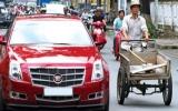 Dân Việt bỏ 2,5 tỷ đô mua Rolls-Royce, smartphone