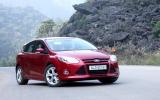 5 mẫu xe hơi thịnh hành nhất thế giới 2013