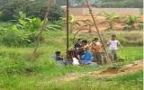 Quản lý, bảo vệ nước dưới đất: Cùng cộng đồng trách nhiệm