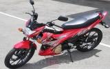 Suzuki Raider R150 chính thức có giá 46,9 triệu đồng