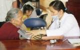 Quan tâm chăm sóc sức khỏe nhân dân vùng xa