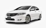 Honda ra mắt bản độ City Mugen Limited Edition