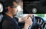 Hyundai tích hợp kính Google Glass lên ô tô