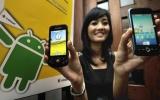 1 tỷ thiết bị Android sẽ được tiêu thụ trong năm 2014