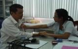 Trung tâm Y tế TP.TDM: Tích cực chuẩn bị cho việc thành lập trung tâm cấp cứu