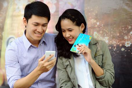 VinaPhone muốn đứng top đầu cung cấp dịch vụ trên 3G