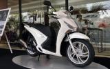 Honda SH giảm giá hơn 3 triệu