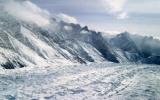 Sông băng ở Himalayas khuyết dần
