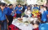 Đoàn khối doanh nghiệp: Chăm lo tết cho thanh niên công nhân