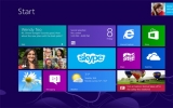 Windows 9 có thể ra mắt vào tháng 4 năm sau