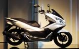 Honda PCX125 mới giá từ 52 triệu đồng