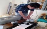 Trạm thủy văn Tân Uyên: Góp phần chủ động phòng chống lũ lụt