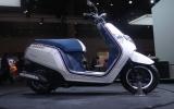 Honda sản xuất scooter 50 phân khối tại Việt Nam