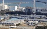 Nước nhiễm xạ đang chảy vào tòa nhà thuộc Fukushima 1