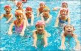 Cần đưa môn bơi lội vào trường học