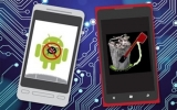 Nhiều cuộc tấn công DDoS xuất phát từ thiết bị di động
