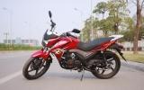 Honda X-150 - côn tay mới cho khách hàng Việt