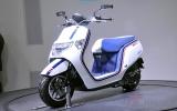 Honda Việt Nam sắp sản xuất xe ga 50 cc