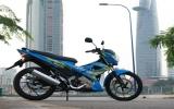 Ưu và nhược của Suzuki Raider tại Việt Nam