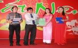Công ty cổ phần thép Nam Kim: Trao hơn 40 giải thưởng cho công nhân