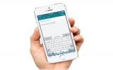 iOS có thể được trang bị bàn phím ảo yêu thích của Android