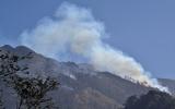 Lào Cai: Đóng các cửa rừng phòng cháy mùa hanh khô