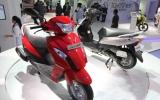 Suzuki Let's - lính mới phân khúc scooter cỡ nhỏ