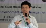 Việt Nam tham gia hội thảo ứng phó với biến đổi khí hậu