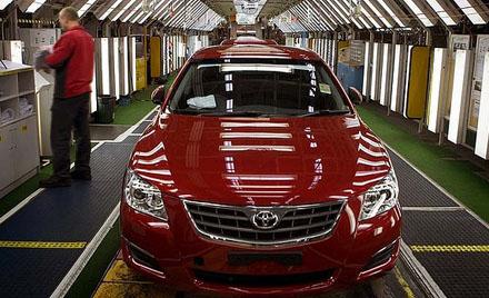 Toyota đóng cửa các nhà máy của mình tại Australia