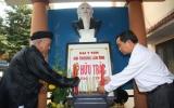 Hội Đông y Bình Dương tổ chức giỗ tổ Đại y tôn Hải Thượng Lãn Ông