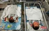 Bé sơ sinh nặng hơn 7 kg